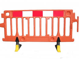 Construction Site Barriers Fencing For Sale Or Hire Safesite Facilities