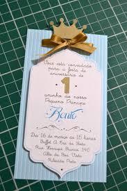 Convite Personalizado O Pequeno Principe Cafe Noir Estudio