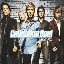 Collective Soul - Pandora