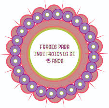 Frases Para Invitaciones De 15 Anos Pgp Ideas Blog