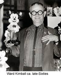 Ward Kimball | Disney Wiki | Fandom