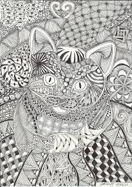 Kitten On A Mat Or Find Me If You Can 12 23 10 Coloring Pages