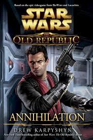 Star Wars' Authors Aaron Allston, Drew Karpyshyn & More Share Wish ...
