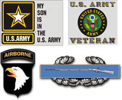 Us Army Decals Military Gifts And More At Priorservice Com