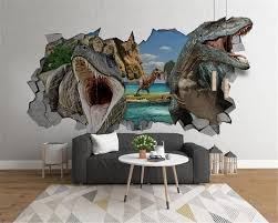 3d Wallpaper For Kids Room Modern And Simple 3d Wall Dinosaur Childrens Room Background Wall Decoration Mural Wallpaper Bollywood Actress Wallpapers Bollywood Wallpaper From Yunlin189 14 48 Dhgate Com