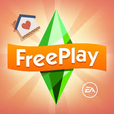 the sims freeplay app for iphone