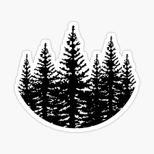 Mountain Stickers Redbubble