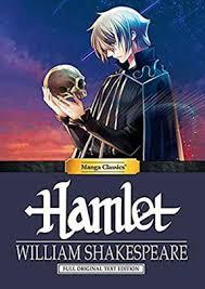 Manga Classics: Hamlet: Hamlet by William Shakespeare, Crystal Chan,  Paperback | Barnes & Noble®