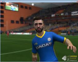 Bruno Fernandes - FIFA 14 at ModdingWay