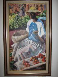 Portie all Over: Jamaican Art: masters old and new at the Gallery Pegasus