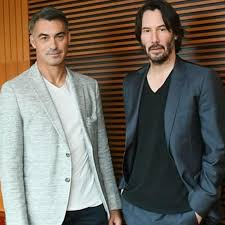 Keanu Reeves credits Chad Stahelski for raising the bars of action ...