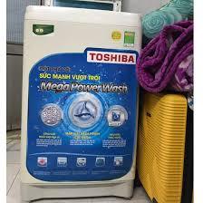 Máy giặt cũ nhập khẩu từ hàn quốc thanh lý giá rẻ tại tphcm