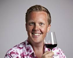Wine expert Olly Smith returns to his North East roots to entertain  region's business leaders | The Northern Echo