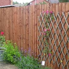 Heavy Duty Fencing 6ft X 6ft Feathered Edge Wood Fence Panels Fence Panels Garden Patio Cientificafest Cientifica Edu Pe