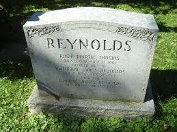 Roma Myrtle Reynolds (1902-1961) - Find A Grave Memorial