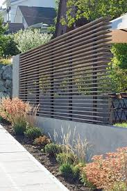 Top 50 Best Backyard Fence Ideas Unique Privacy Designs Modern Fence Design Modern Landscaping Fence Design