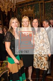 Jeannie St. John with Anja Wenrick and Marisa Quinn
