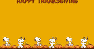 snoopy thanksgiving image snoopy