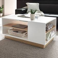 coffee table celle 61 in high gloss