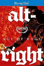 Amazon.co.jp | Alt-Right: Age of Rage [Blu-ray] DVD・ブルーレイ ...