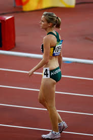 File:100908 - Julie Smith after 100m T46 final - 3b - crop.jpg - Wikimedia  Commons