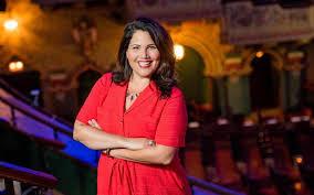 Texas Women To Watch 2019: Emily Smith of Ambassador Theatre Group -  Society Texas