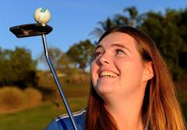 Buena's Adeline Anderson is The Star's Girls Golfer of the Year for ...