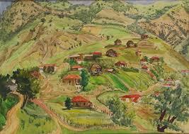 Maral Rəhmanzadə. Laçın, Qurtac kəndi 1905.az