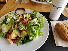 saladworks order food 62