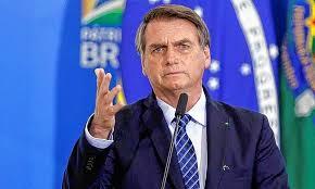 Presidente Jair Bolsonaro revoga minirreforma trabalhista | Jornal ...