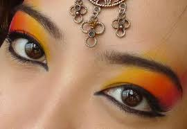 native american inspired look for