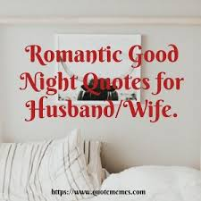 r tic good night quotes for husband wife quote memes