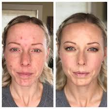 i m now a maskcara makeup artist