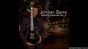 Jeffery Smith - In The Moment - YouTube