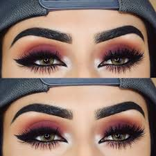 these following makeup inspirations