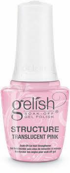 gelish protect color soak off gel nail