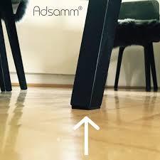 50 self adhesive felt pads Ø 0 87