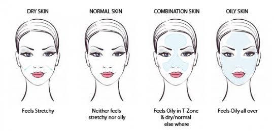 """ผลการค้นหารูปภาพสำหรับ ผิวธรรมดา (normal skin type)"""""""