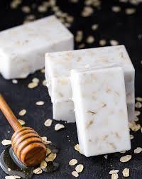 honey oatmeal goat s milk soap simply