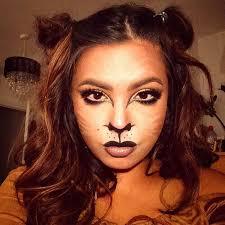 lion face makeup design saubhaya makeup