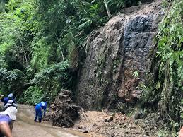 Resultado de imagem para Chuvas nas regiões Norte e Ibiapaba provocam deslizamentos e desabamentos em cinco cidades
