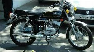 used yamaha rx 100 motorcycle bikes 54