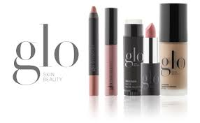 glo mineral makeup center for