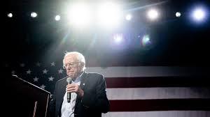 Bernie Sanders Drops Out of 2020 ...