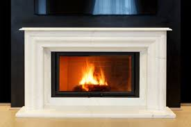 clean marble fireplaces surrounds