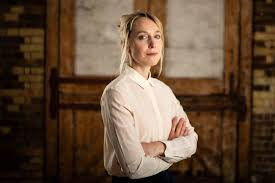 Hattie Morahan interview: 'It's like I've been doing a life-death ...