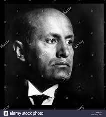 Benito Mussolini (1883 - 28 Aprile 1945), uomo politico italiano ...