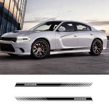 Top 10 Most Popular Car Decal For Dodge Ideas And Get Free Shipping A618