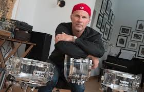 "PDP Chad Smith Signature Snare Drum - 7"" x 13"" 