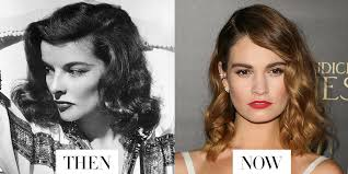 9 hairstyles inspired by the decades